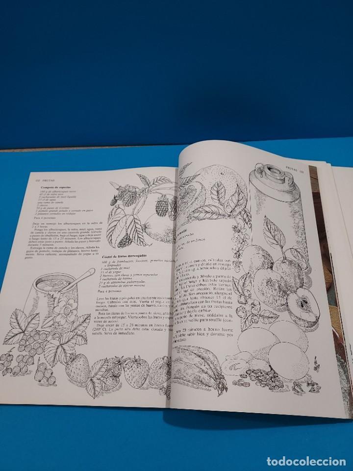 Libros de segunda mano: SALUD A LA CARTA........1982.... - Foto 14 - 268872384