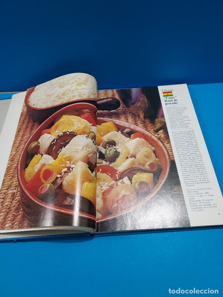 Libros de segunda mano: VIAJE A LA GASTRONOMIA INTERNACIONAL....1975.. - Foto 7 - 268873224