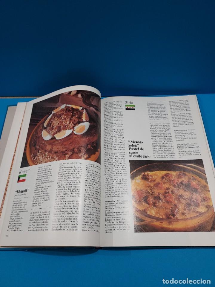 Libros de segunda mano: VIAJE A LA GASTRONOMIA INTERNACIONAL....1975.. - Foto 9 - 268873224
