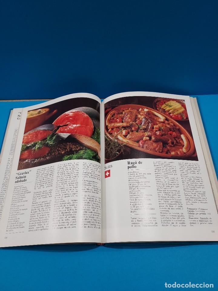 Libros de segunda mano: VIAJE A LA GASTRONOMIA INTERNACIONAL....1975.. - Foto 11 - 268873224
