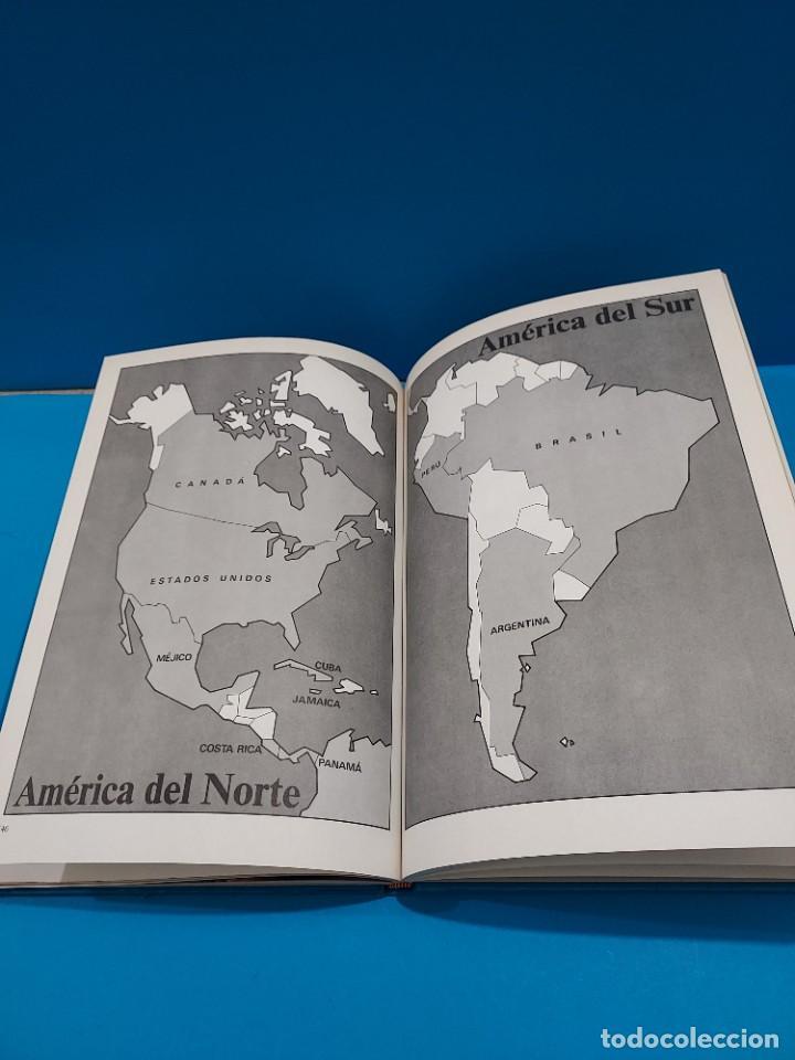 Libros de segunda mano: VIAJE A LA GASTRONOMIA INTERNACIONAL....1975.. - Foto 13 - 268873224