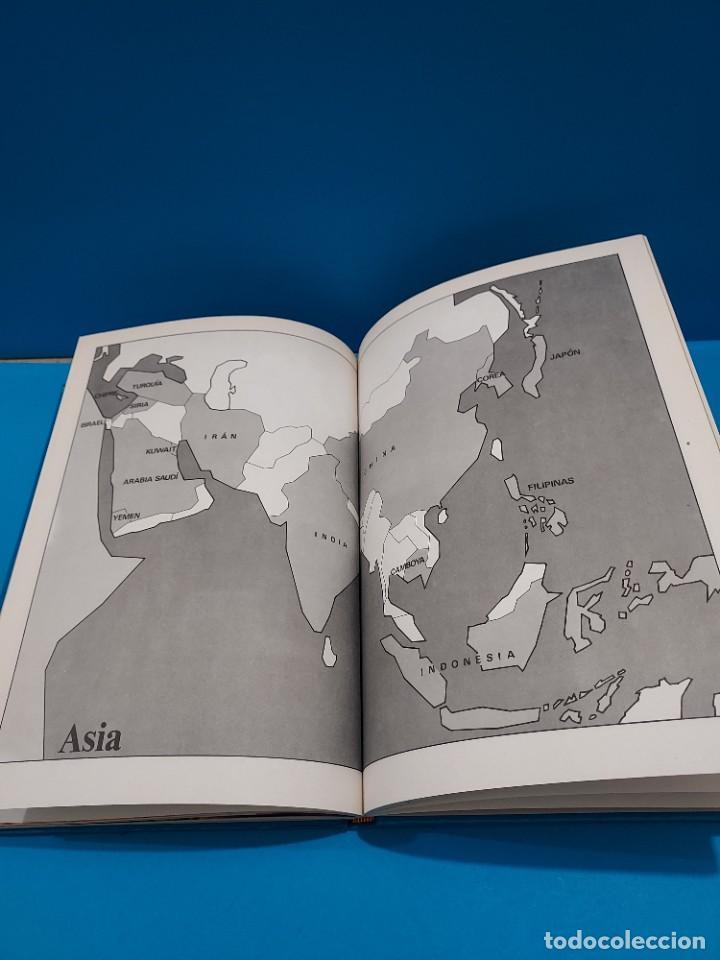 Libros de segunda mano: VIAJE A LA GASTRONOMIA INTERNACIONAL....1975.. - Foto 14 - 268873224