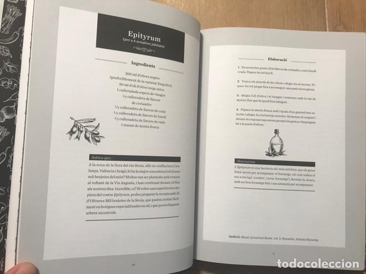 Libros de segunda mano: Quina relació hi ha entre els macarrons amb fortmatge i Beethoven - Foto 4 - 268903919