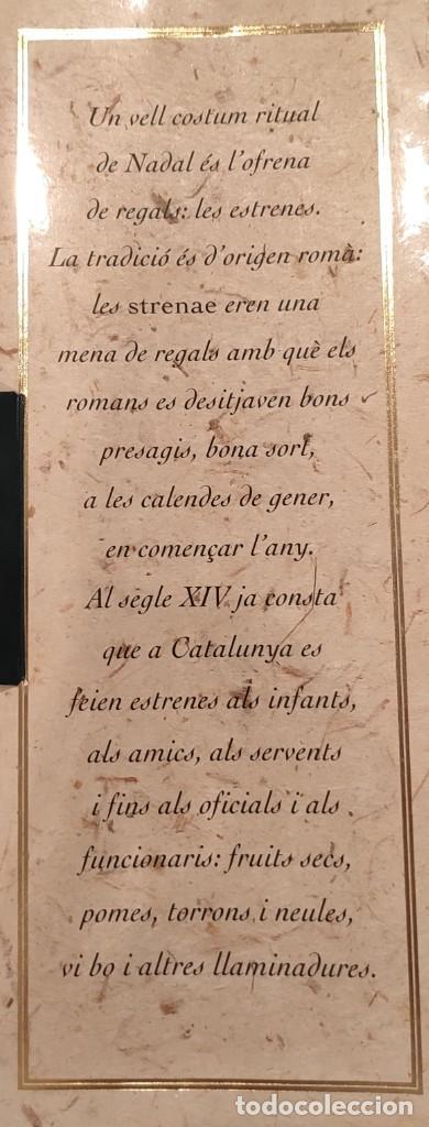 Libros de segunda mano: Taula parada, De Nadal a Reis, de Caixa de Girona, 2004. Perspectiva Editorial Cultural, S.A. - Foto 3 - 269066258