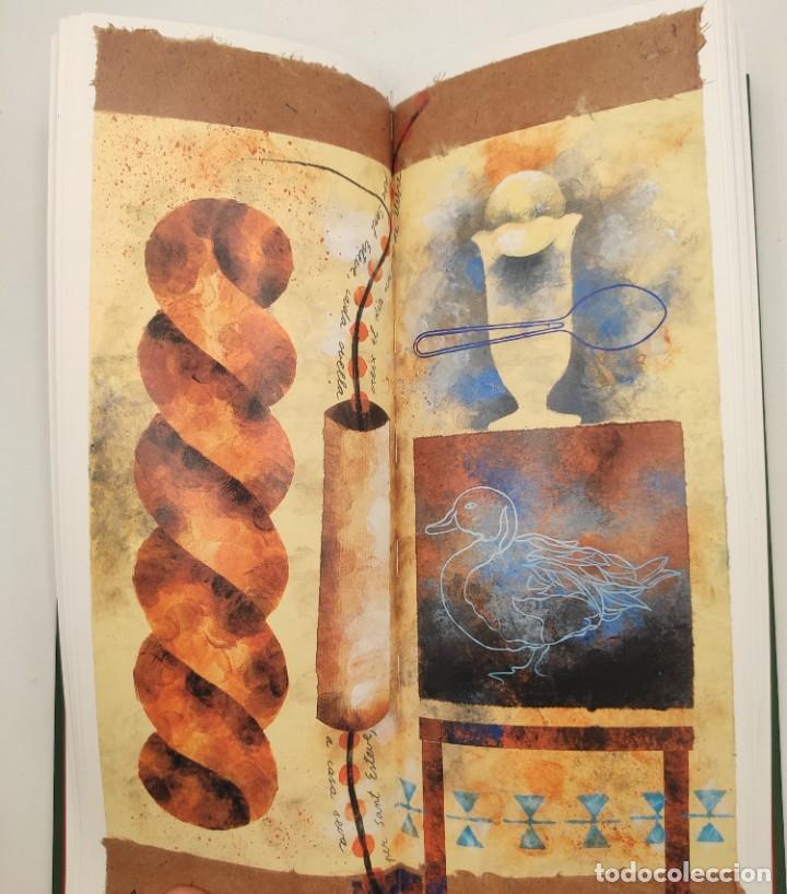 Libros de segunda mano: Taula parada, De Nadal a Reis, de Caixa de Girona, 2004. Perspectiva Editorial Cultural, S.A. - Foto 9 - 269066258