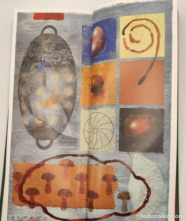 Libros de segunda mano: Taula parada, De Nadal a Reis, de Caixa de Girona, 2004. Perspectiva Editorial Cultural, S.A. - Foto 11 - 269066258