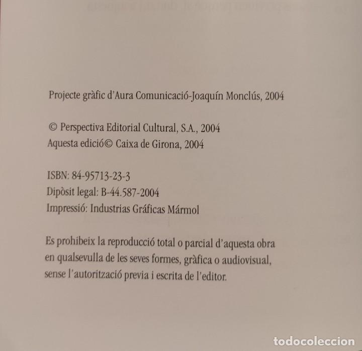 Libros de segunda mano: Taula parada, De Nadal a Reis, de Caixa de Girona, 2004. Perspectiva Editorial Cultural, S.A. - Foto 12 - 269066258