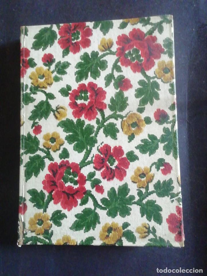 Libros de segunda mano: LA COCINA DE NICOLASA. NICOLASA PRADERA. ED. MAYFE, 1965. - Foto 2 - 269074388