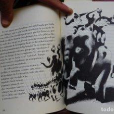 Libros de segunda mano: ESTEBAN JOSE. BREVIARIO DEL COCIDO. IL. DE TOÑO BENAVIDES.REINO DE GONERIL.. Lote 269091688