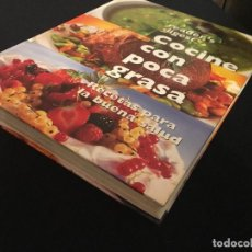 Livres d'occasion: LIBROS DE COCINA. Lote 269165918