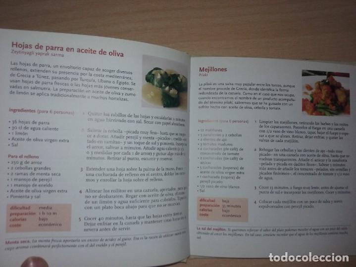 Libros de segunda mano: COCINA PAIS POR PAIS Nº 10 - TURQUIA (TURQUÍA: ESCENARIO VIVO DE UNA COCINA SUNTUOSA Y HUMILDE) - Foto 6 - 277617743