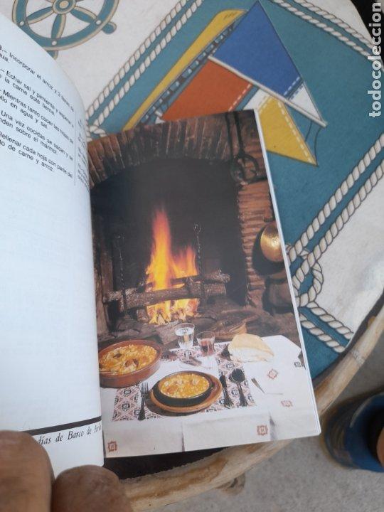 Libros de segunda mano: La cocina de Ávila - Foto 4 - 277638468