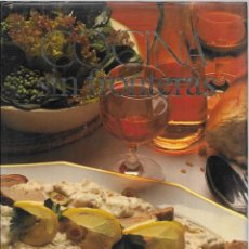 Libros de segunda mano: COCINA SIN FRONTERAS. CONTI, LAURA. 1989. Lote 277708123