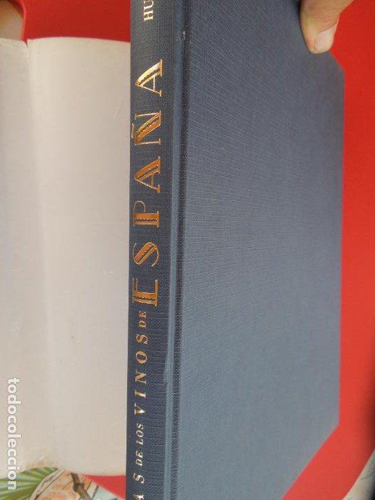 Libros de segunda mano: ATLAS DE LOS VINOS DE ESPAÑA POR HUBRECT DUIJKER - PLAZA Y JANE 1991 - Foto 4 - 278177373
