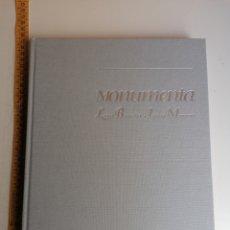 Libros de segunda mano: IGINIO MASSARI, LIBRO DE PASTELERÍA, LIBROS DE COCINA. Lote 278383698