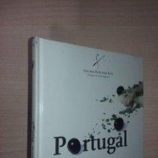 Libros de segunda mano: COCINA PAIS POR PAIS Nº 21 - PORTUGAL (PORTUGAL: UNA COCINA SUGERENTE). Lote 279574128