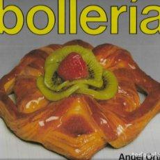 Livres d'occasion: BOLLERÍA ORTIZ LÓPEZ, ANGEL. VILBO EDICIONES Y PUBLICIDAD, S.A. 1988. Lote 287761978