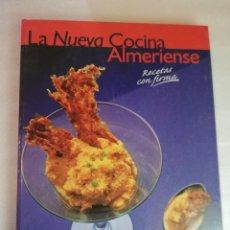 Libros de segunda mano: LA NUEVA COCINA ALMERIENSE - LA VOZ DE ALMERIA. Lote 289750808