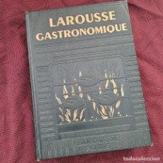 Libros de segunda mano: LIBRO LAROUSSE GASTRONOMIQUE AÑO 38. Lote 289757628