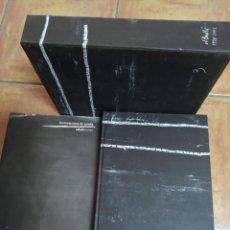Libros de segunda mano: EL BULLI - RESTAURANTE 1998-2002 - ( 3 ) - RBA LIBROS 1ª EDICION / CON CD. Lote 295794588