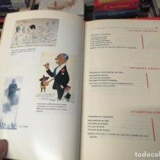 Libros de segunda mano: LA LEY MOJADA ( COCKTAILS COMPLETOS ) . PEDRO CHICOTE . EDICIONES SIRUELA . 1ª EDICIÓN 1987. Lote 297120673