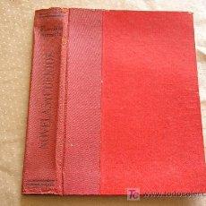 Libros de segunda mano: 1958 - TAPAS ORIGINALES DE NOVELAS Y CUENTOS.. Lote 25930399