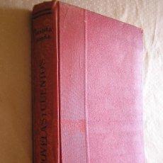 Libros de segunda mano: NOVELAS Y CUENTOS - TOMO.. Lote 25930398