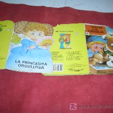 Libros de segunda mano: MIS TROQUELADOS BRUGUERA. Lote 4171659