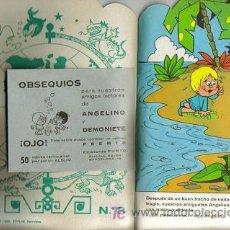 Libros de segunda mano: CUENTOS TROQUELADOS LOTE DE TRES DIFERENTES. Lote 27247139