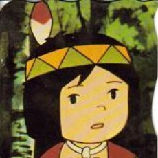 Libros de segunda mano: JACKY EL BOSQUE DE TALLAC ( FHER ) ORIGINALES DE BOLSILLO 1979 LOTE . Lote 27282653