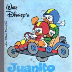 Libros de segunda mano: JUANITO, JORGITO Y JAIMITO EN PASEO EN COCHE. Lote 6546603