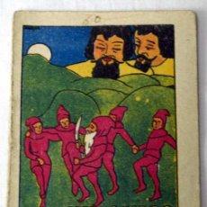 Libros de segunda mano: CUENTO CALLEJA UN AMIGO GENEROSO. Lote 7007418