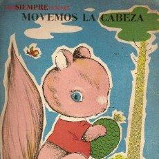Libros de segunda mano: LOS DOS AMIGOS Y EL OSO / FABULA DE SAMANIEGO. BARCELONA : ORBIS, 1964. Lote 4948830