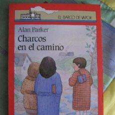 Libros de segunda mano: BARCO DE VAPOR. Lote 9817000