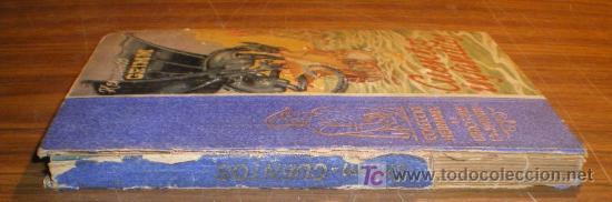 Libros de segunda mano: HERMANOS GRIMM – CUENTOS INFANTILES – COLECCIÓN HERNANDO DE LIBROS PARA LA JUVENTUD (1947) - Foto 3 - 10716176