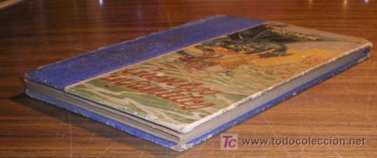 Libros de segunda mano: HERMANOS GRIMM – CUENTOS INFANTILES – COLECCIÓN HERNANDO DE LIBROS PARA LA JUVENTUD (1947) - Foto 4 - 10716176