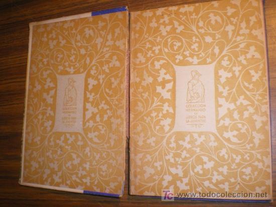 Libros de segunda mano: HERMANOS GRIMM – CUENTOS INFANTILES – COLECCIÓN HERNANDO DE LIBROS PARA LA JUVENTUD (1947) - Foto 2 - 10716176
