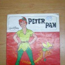 Libros de segunda mano: PETER PAN, EDICIONES SUSAETA, AÑO 1974. Lote 11970841