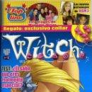 Libros de segunda mano: REVISTA WINX CLUB_+ REVISTAS . Lote 12233883