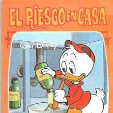 Libros de segunda mano: EL RIESGO EN CASA Nº 2 ** PRIMERA EDICION 1985 SERIE 3 D **. Lote 14726827