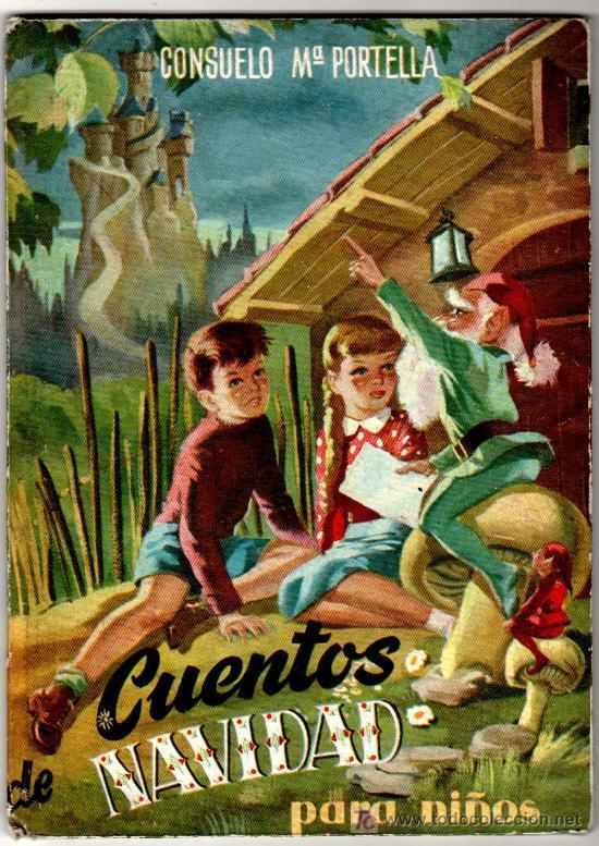 Cuentos de navidad para ni os a o 1952 ilustra comprar - Cuentos de navidad para ninos pequenos ...