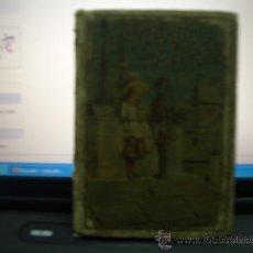 Libros de segunda mano: EL NEGRITO Y LA PASTORA -CALLEJA-. Lote 17949425