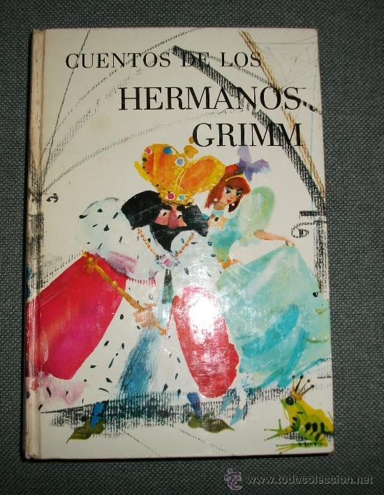 libro cuentos de los hermanos grimm pdf