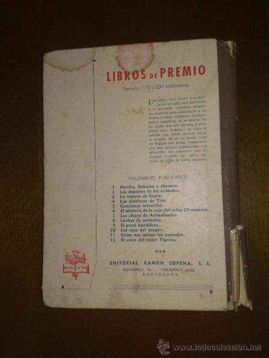 Libros de segunda mano: VERDADES Y FANTASIAS BIBLIOTECA SELECTA EDITORIAL RAMON SOPENA AÑO 1942 - Foto 2 - 27524966