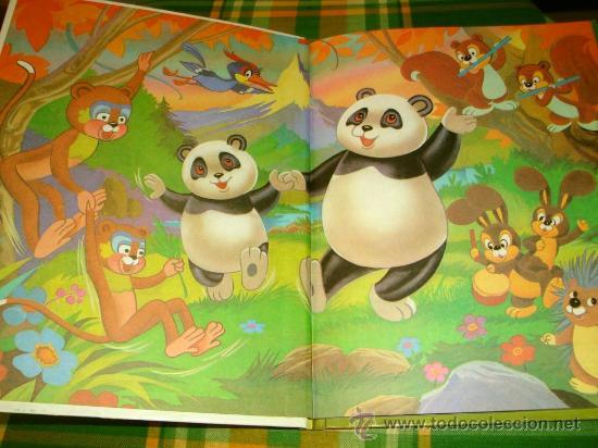 Libros de segunda mano: TAOTAO cuento de Parramón nº 1, texto María Gracia, ilustraciones Eduard José, nuevo 1985 - Foto 2 - 89273346