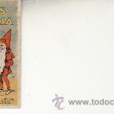 Libros de segunda mano: CALLEJA .SERIE I TOMO Nº15.LOS ENANOS DE LA HERRERIA.. Lote 19125656