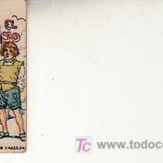 Libros de segunda mano: CALLEJA .SERIE IX TOMO Nº163.JORGE EL VALEROSO. VEA MAS CUENTOS EN RASTRILLOPORTOBELLO. Lote 27593366