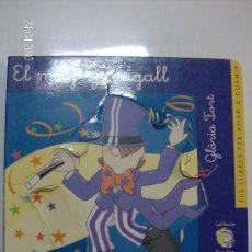 """Libros de segunda mano: CUENTO TROQUELADO """"EL MAG GUIRIGALL"""" EN CATALÁN. Lote 26626557"""