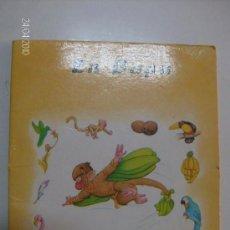 Libros de segunda mano: CUENTO EN BAPU EDITORIAL CONBEL EN CATALÁN. Lote 27081695