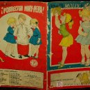 Libros de segunda mano: CUENTO - OTRA VEZ MOLLY Y MARI PEPA. Lote 27348036